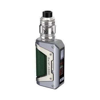 Geekvape – cigarette électronique Aegis Legend 2, Kit avec boîte de 200W, réservoir compatible avec séries le200, Subohm 2021