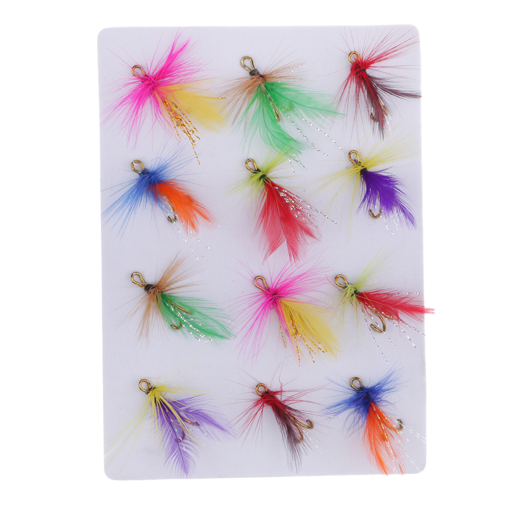 Jelly Cricket Fly Fishing Wet Trout Flies Trout Lures