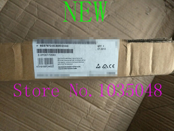 1PC 6ES7 972-0CB35-0XA0 6ES7972-0CB35-0XA0 New and Original Priority use of DHL delivery