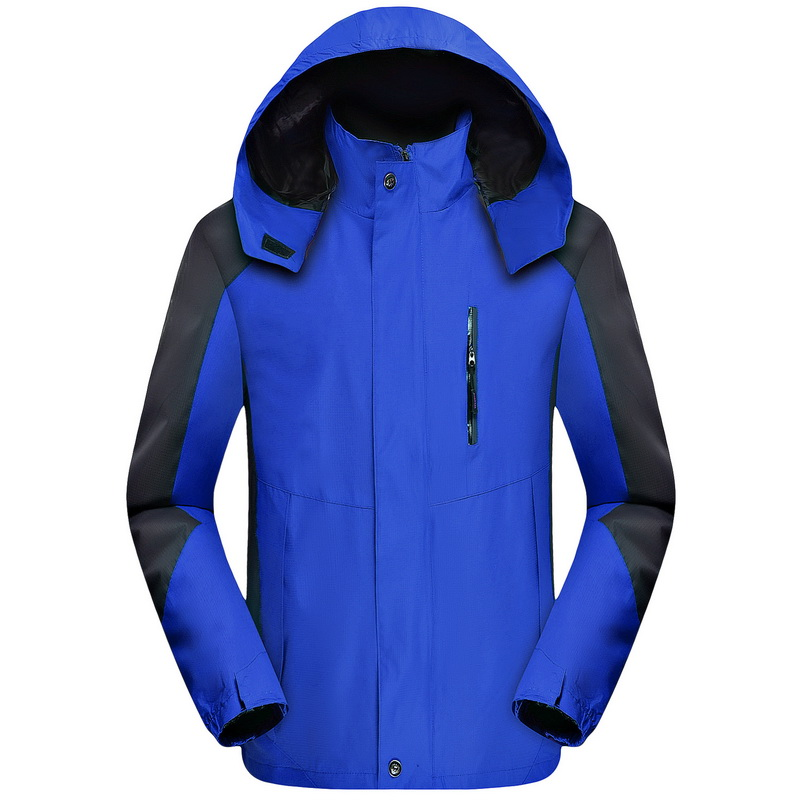 Outdoor Camping Jackets Autumn Waterproof Windbreaker Coat Softshell Men Hiking Jacket For Fishing Cycling Trekking Clothing