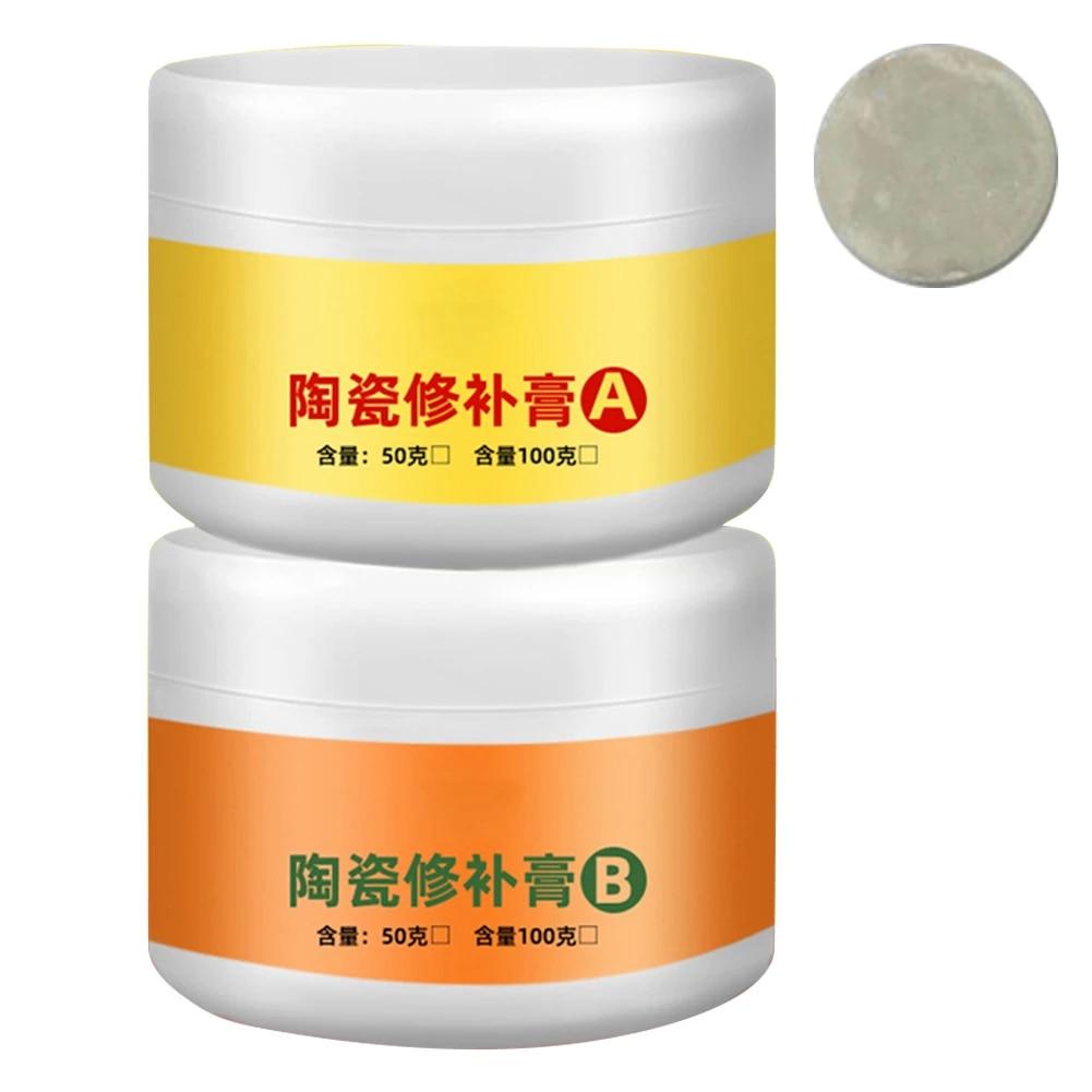 tile repair agent paste tub repair kit white tile shower repair kit for fiberglass porcelain ceramic fix crack lors889