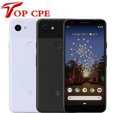 Google Pixel 3A 3A XL Original desbloqueado GSM 4G 5,6