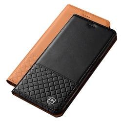 На Алиэкспресс купить чехол для смартфона genuine leather phone bag card slot holder case for asus zenfone 5 lite zc600kl/zenfone 5z zs620kl magnetic flip cover coque
