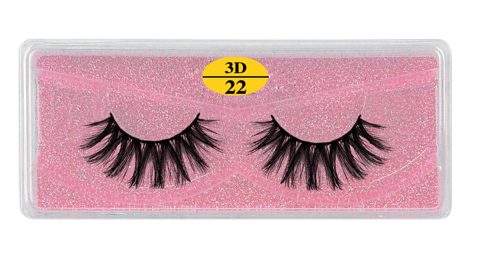 Hfcc0bcd3d0a54acfb10055770f359745W - MB Eyelashes Wholesale 40/50/100/200pcs 6D Mink Lashes Natural False Eyelashes Long Set faux cils Bulk Makeup wholesale lashes