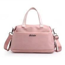 2020 Ladies Fashionable Handbag Oxford All Match Women Messenger Bag
