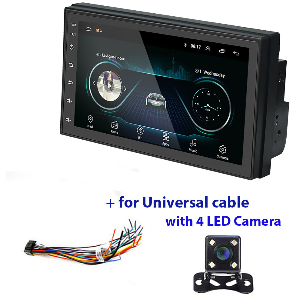 with-4-led-camera