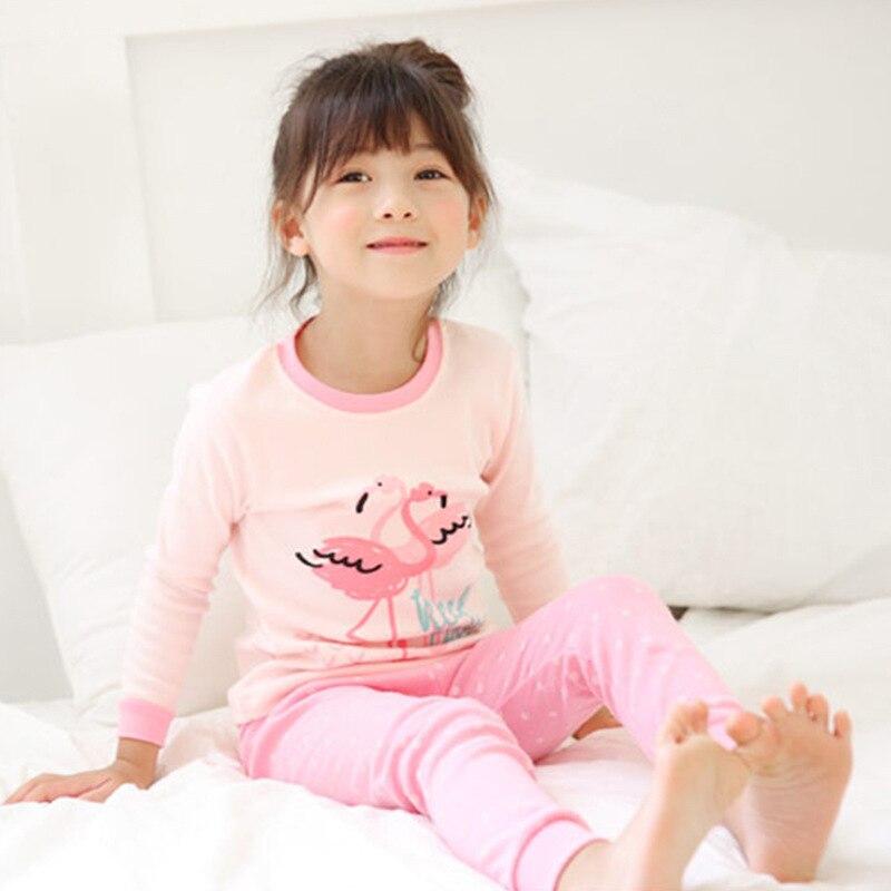 Children Thermal Underwear Men And Women Children Underwear Suit Cotton Baby Pajamas Tracksuit Manufacturers Wholesale A Generat