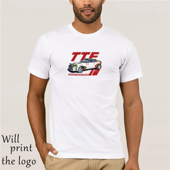Toyota Celica GT-Four Rally T-Shirt White or Gray ST185 WRC image