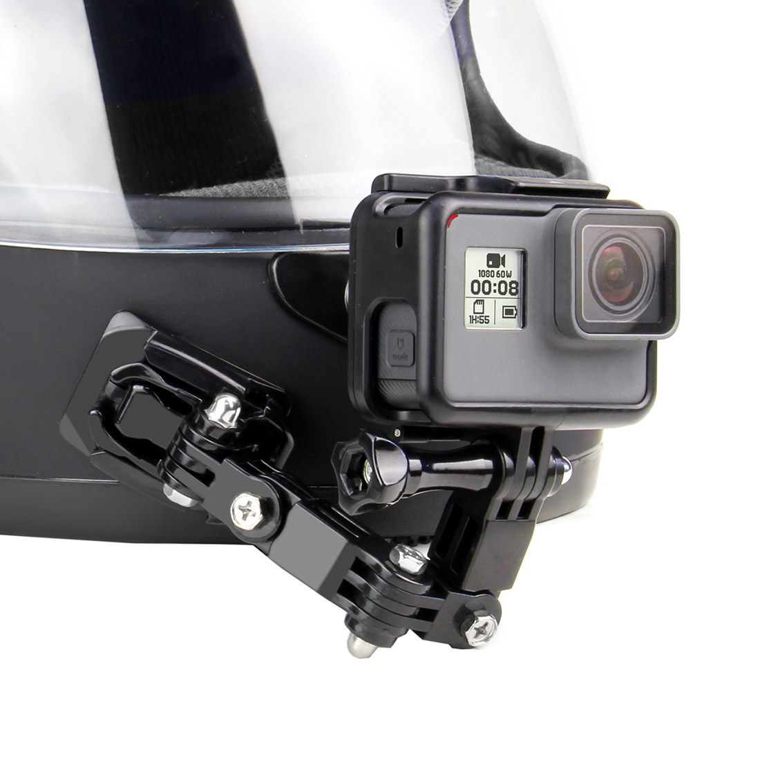 QYuan Flat Surface Mount Base,Adhesive Mounts,Solid Mount BuckleStand Rustproof Flat Surface Base for DJI Osmo Action Camera
