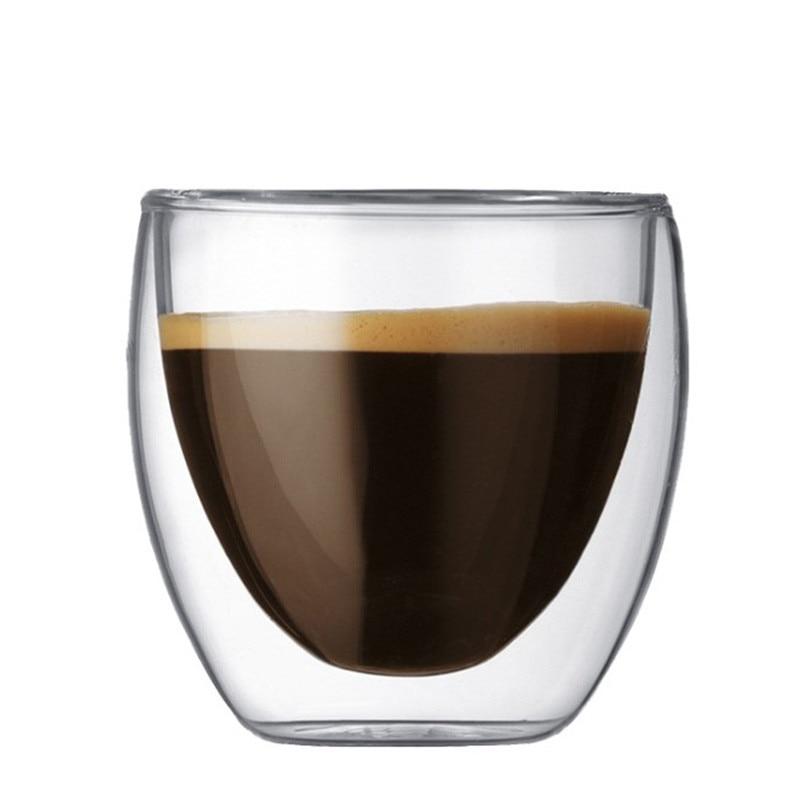 36x szklanka do espresso 80ml za $3.58 / ~14zł