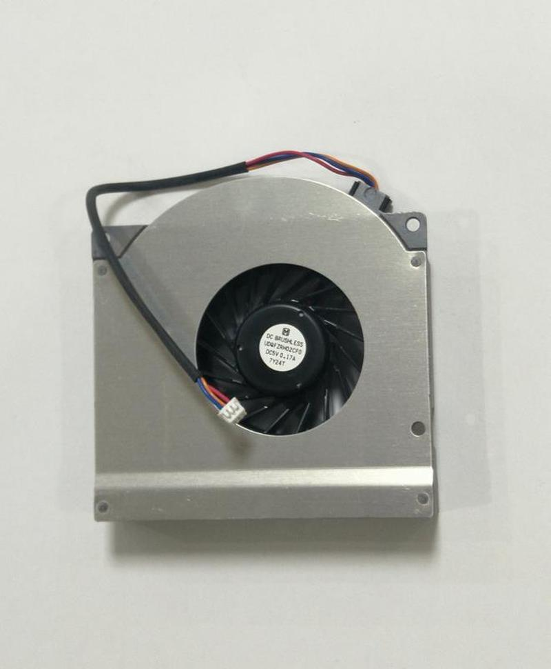For Notebook Laptop Cpu Cooling Fan Cooler Fan FOR Sony Vaio VGC LA2 PCG 252 VGC-LA2 PCG-272L UDQFZRH02CF0