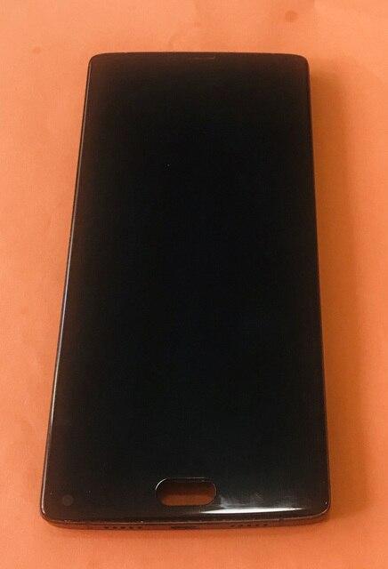 """เก่าจอ LCD เดิม + Digitizer หน้าจอสัมผัส + กรอบสำหรับ HOMTOM S9 PLUS MTK6750T OCTA 5.99 """"จัดส่งฟรี"""