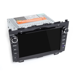 Image 5 - ZLTOOPAI  Android 10 Car Multimedia Player For Honda CRV 2007 2012 Car GPS Radio Stereo DVD Player Car Play IPS DSP
