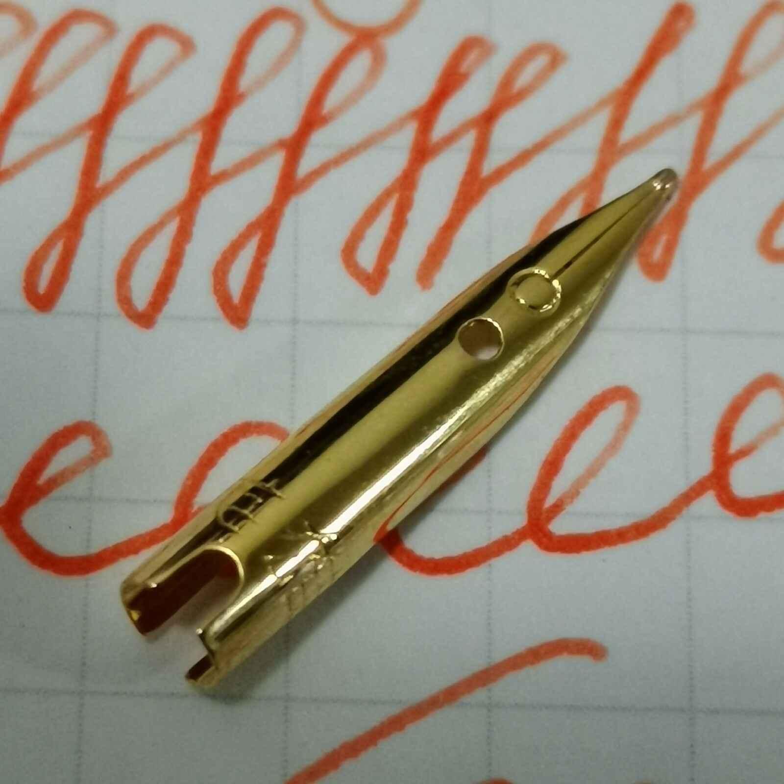 1 adet orijinal kahraman güzel ucu kanat Sung 613/ 618/601 dolma kalem mürekkep kalem kırtasiye ofis okul malzemeleri yazma hediye