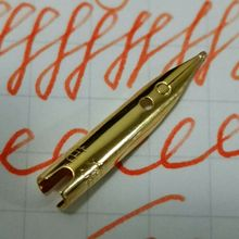 1pc Hero F nib for wing sung 612 618 601