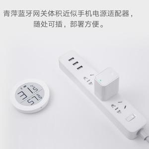 Image 5 - Youpin חכם Cleargrass Bluetooth/Wifi Gateway Hub לעבוד עם Mijia APP Bluetooth תת מכשיר חכם בית