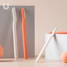 Youpin ירדן & ג ודי גבות גילוח סט גילוח להב למתחילים איפור כלים בטוח גילוח גבות
