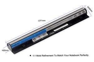 Image 4 - KingSener L12S4E01 L12M4E01แบตเตอรี่สำหรับLenovo G400S G410S G500 G500S G510S G405S G505S S510P S410P Z501 Z710 L12L4A02 L12L4E01