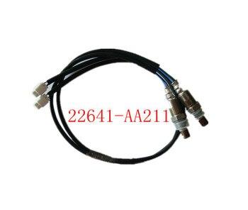 Высокое качество OEM 22641-AA211 22641AA211 o2 Датчик oyxgen для subaru Lambda сенсор
