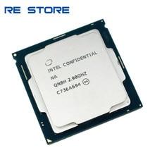 Procesador Intel Core i7 8700 es QN8H usado, 2,9 GHz, seis núcleos, 12M, 65W, LGA 1151, i7, 8700es