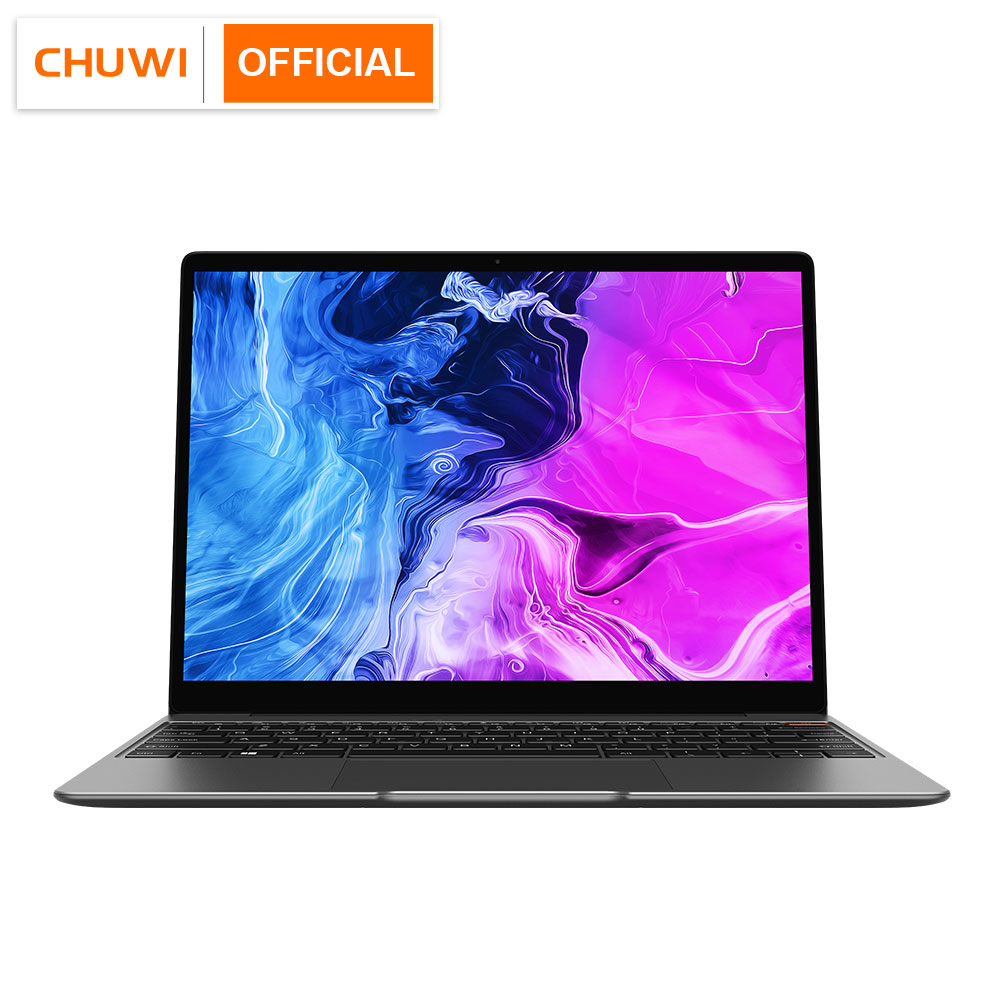 "CHUWI CoreBook Pro Intel Core i3 Laptops 13"" 2160*1440 IPS Screen 8GB RAM 256GB SSD NoteBook with Backlit Keyboard 2.4G/5G Wifi 1"