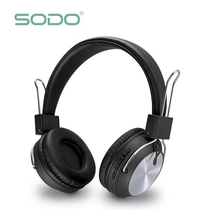 Casque S0D0-1002-04 casque sans fil Bluetooth casque stéréo surround casque sans fil qualité sonore parfaite expérience