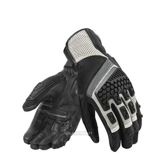 Image 4 - Sand 3 Trial Street Motorcycle Motocross Adventure Touring Vented Motorbike Gloves-in Gloves from Automobiles & Motorcycles