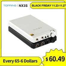 RICHT NX3s Tragbare USB Kopfhörer Verstärker OPA2140 IME49720 Mini HIFI Kopfhörer Amp Audio 3,5 MM RICHT NX3