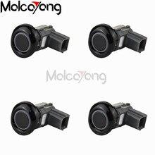 Sensor 8651A056HA Outlander Park Parking-Assist Sport MR587688 Mitsubishi 4PCS PDC