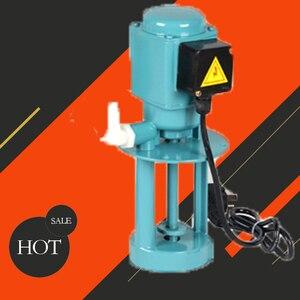 Image 2 - 2020 New Arrive High Efficiency Machine Tool Grinder Pump Coolant Pump Circulating Oil Pump