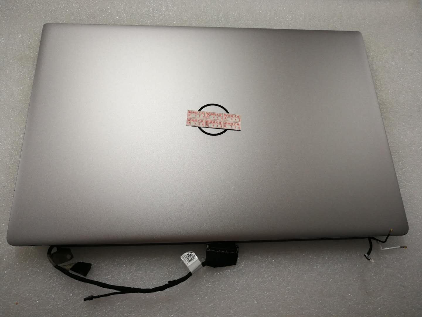 """13.3/"""" Dell XPS 13 9350 P54G FHD LCD Screen Full Assembly Replacement NON TOUCH"""