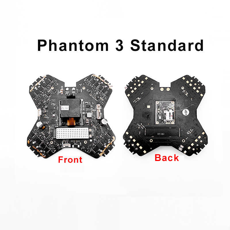 For DJI Phantom 3S ESC Center Board Motherboard for DJI Phantom 3 Pro Adv Phantom 3S Drone Repair Accessories 3 standard 3SE