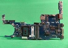 769718-001 For HP Elitebook 9480M Laptop motherboard 769718-501 769718-601 SR1EE I5-4310U i5 4310U CPU notebook mainboard board
