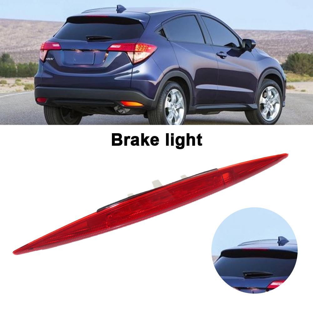 Brand New Brake Light High Quality Red Shell Tail Light High Mount 3rd Brake Stop Lamp Car Accessories