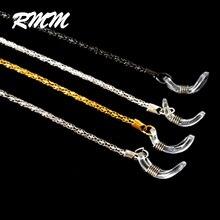 RMM brand Unisex hollow women glasses Chain fashion Sunglasses chain men Glasses Chain Eyewear Glasses accessories
