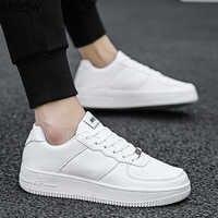 2020, Zapatos blanco De primavera para Hombre, Zapatos informales para Hombre, zapatillas a la moda, zapatillas De calle geniales para Hombre, Zapatos De Hombre