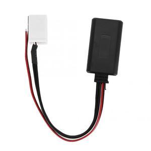 12Pin Bluetooth модуль беспроводной Радио стерео Aux кабель адаптер кабель для Citroen C2 C3 C4 C5 C6 C8 для Peugeot 207 307 308 407