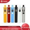 Original Joyetech Ego Aio D22 Xl Vape Kit 2300mah Bateria 4ml Tanque Tudo-em-um Vape Kit E Cigarro Vs Kit Ijust S/vinci X