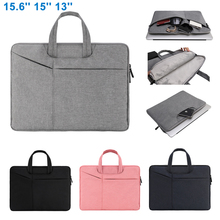 Laptop Bag For Apple Macbook Air Pro 15.6 15 13 Inch Universal Notebook Laptop Briefcase For Xiaomi Air Dell Portable KUMON Bag
