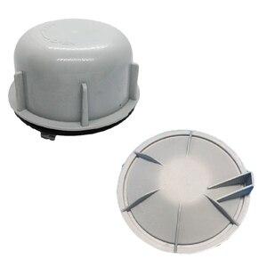 Image 5 - 1 pcハイランダー2018 2019 led電球延長ダストカバーヘッドライトリアカバー防水キャップシールアクセサリー