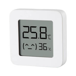 Image 3 - Original Xiaomi Mijia Bluetooth Thermometer 2 Wireless Smart Elektrische Digital Hygrometer Thermometer Arbeit mit Mijia APP