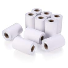 Thermal paper for Receipt printer cash register paper 58*40mm 58*50mm for Mobile Mobile