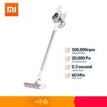 Xiao mi aspirateur Dreame V9 V9P Pro aspirateur à main sans fil mi Stick aspirateur 20000pa aspiration Version globale