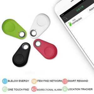 Pets Anti-Lost Smart Mini GPS