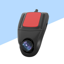 Ultra 1920x1080/30FPS Wide Angle Lens Wifi 2 inch Mini Car Camcorder Car DVR
