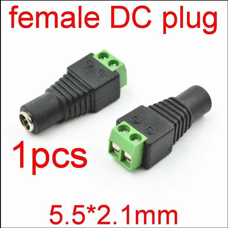 NOUS AC/DC 4.5V 1A 200mA 300mA 400mA 500mA 600mA 700mA 800mA 900mA 1000mA 9V 12V alimentation à découpage adaptateur 5.5mm x 2.1mm