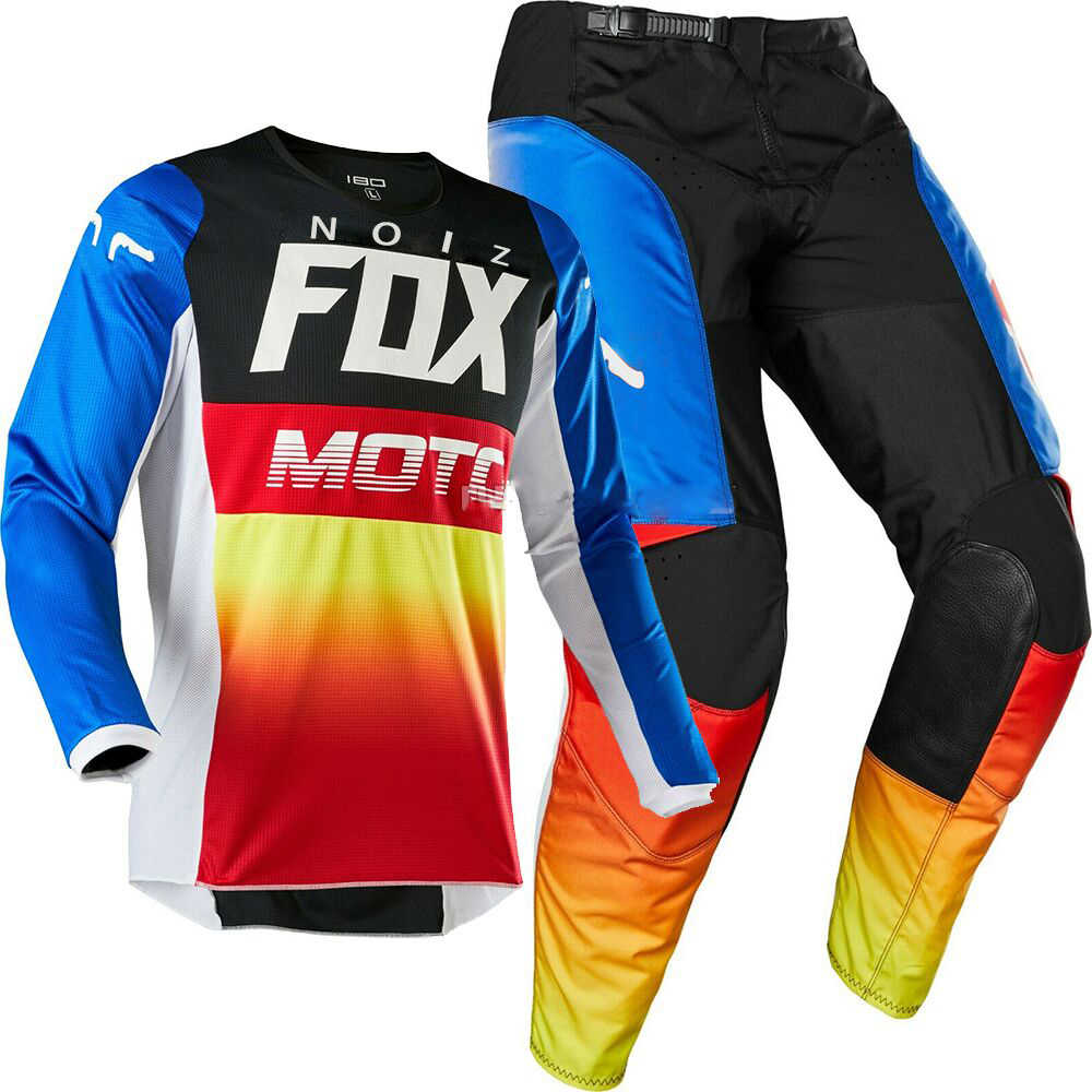 MX Motocross Dirtbike Offroad ATV MTB Mens Gear Fox Racing 180 Pants