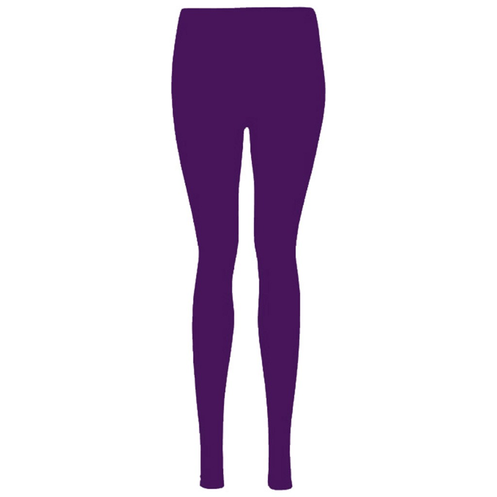 Sport Leggings Trouser Women's New Style Fashion Quick-Drying Pure Pants Elastic Solid Color Pant Seamless Leggings #YL10
