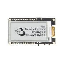 Módulo sem fio h239 ttgo t5 v2,3, tela eletrônica 2.13 Polegada wifi