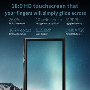 Image 5 - FiiO Android M11 HIFI musique lecteur MP3 avec sortie équilibrée/prise en charge WIFI/Air Play/Spotify Bluetooth 4.2 aptx hd/LDAC DSDUSB DAC